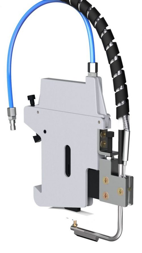 Heißschnitt-Messerkassette HMK710 Produktbild
